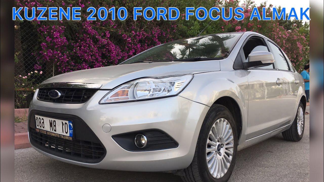 2011 Ford Focus 1.6 TDCI Zetec