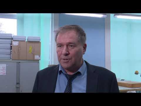 Михаил Токарев посетил ЗОМЗ