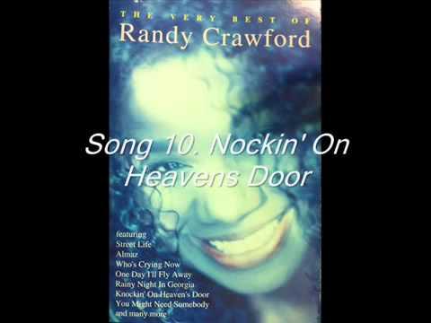 Randy Crawford   the very best of   full album