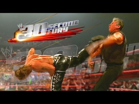 30 Second Fury! - Sweet Chin Music
