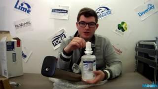 Обзор сенсорного диспенсера для мыла Tork