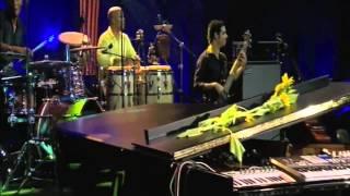 Baixar ROBERTO FONSECA, JOEL HIERREZUELO, RAMSES RODRIGUEZ, YANDI MARTINEZ  LIVE 2012 SAN MIGUEL.mov