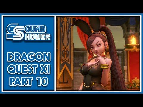 Sound Plays Dragon Quest XI [Part 10]