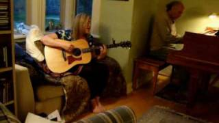 John & Beverly Martyn - Auntie Aviator (Cover)