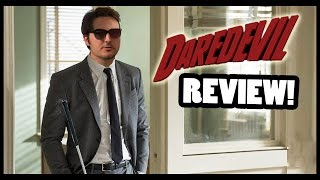 Daredevil Review!  - CineFix Now