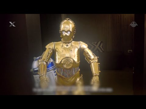 Augmented Reality, Brought To You By Lucasfilm And Magic Leap