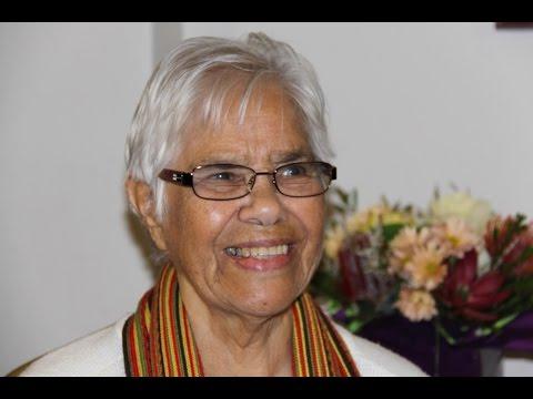 40 Stories - Mona Olsson, Adelaide, SA