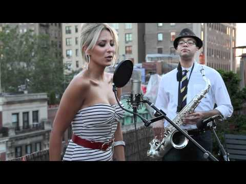 Alexandra Stan - Mr. Saxobeat En Espanol - Cover by Natascha Bessez