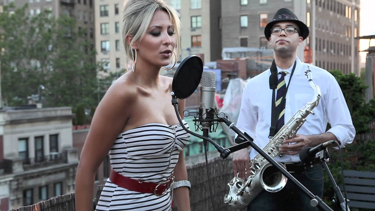 natascha bessez mr saxobeat