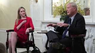 Chris Matthews On His Support For George W. Bush