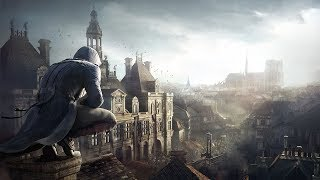 Notre Dame Rebuilt with Assasins Creed Unity? AC Unity FREE for Limited Time!