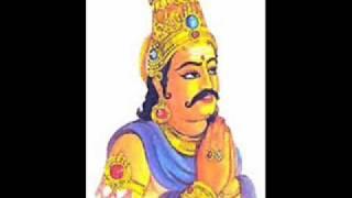 Hanuman Vadvanal Stotra {by Ravan