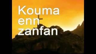 kouma enn zanfan
