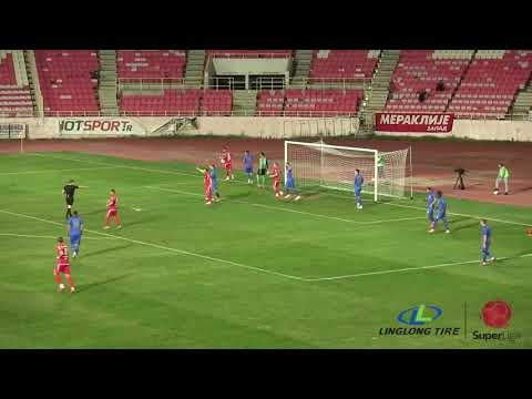 Radnicki Nis Mladost Goals And Highlights