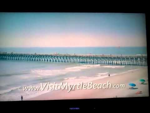 Visit Myrtle Beach Commercial (2)