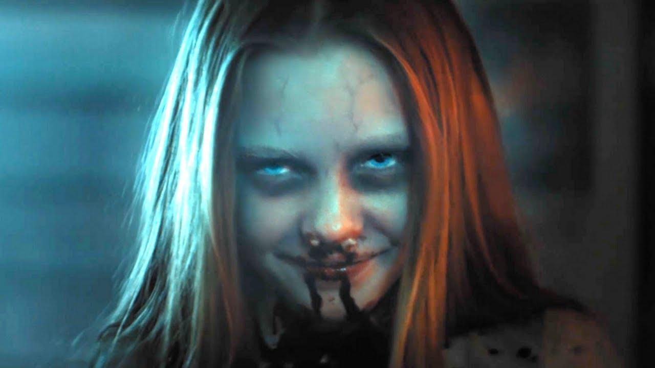 Bloody Mary Geist