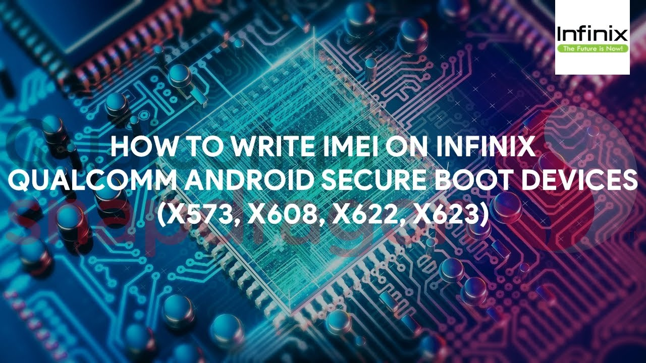 How To Flash Infinix X608: Fix Half (Incomplete) Apps After Flash