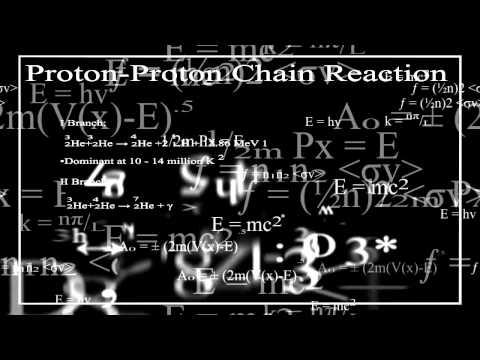 Nuclear Fusion (Part 4)
