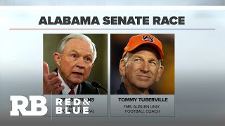 Why Jeff Sessions faced a tough runoff against Tommy Tuberville