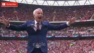 10 Funny Moments With Football Managers $ Sports History | Eagle world