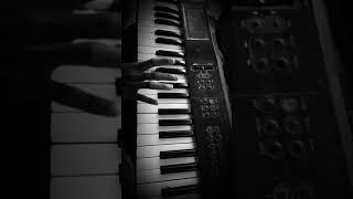 Yaad Teri Aayegi Mujhko Bada Satayegi | on keyboard 🎹 🎶 | Ek Jaan Hai Hum
