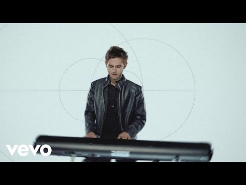 Zedd( Feat. Matthew Koma And Miriam Bryant) (+) Find You