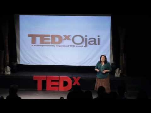 Growing community through a food co-op: Michelle Lopez-Dohrn at TEDxOjai