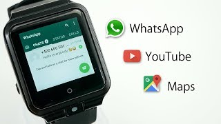 M13 (W13H) 4G 💲90 | Android 6.0 | WhatsApp | YouTube | Maps 🔍 #REVIEW