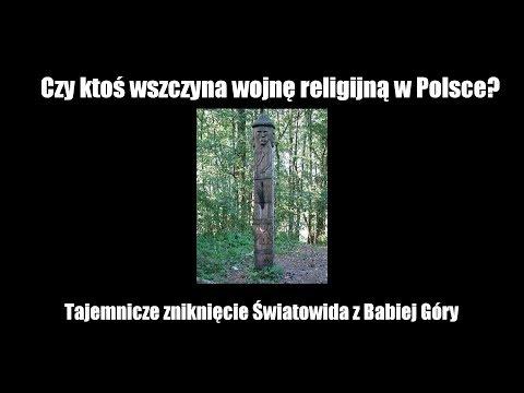 Czy ktoś wszczyna wojnę religijną w Polsce?