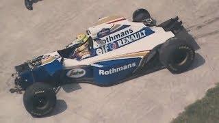 Alex Angel - Live On Eurosport! (Formula 1) (Official Video)