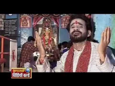 Kare Bhagat Teri Aarti Maa - Maa Devi Mahima - Rakesh Tiwari - Hindi Devotional Song