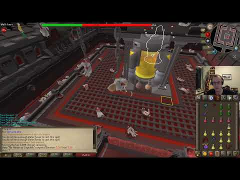 WOOX Solo Theatre of Blood World First
