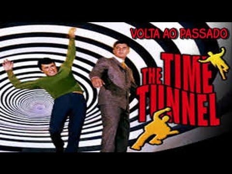 O Túnel do Tempo  O que aconteceu aos Artistas