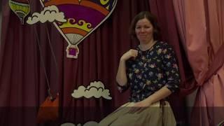 Школа для глухих №101 приглашает на День открытых дверей