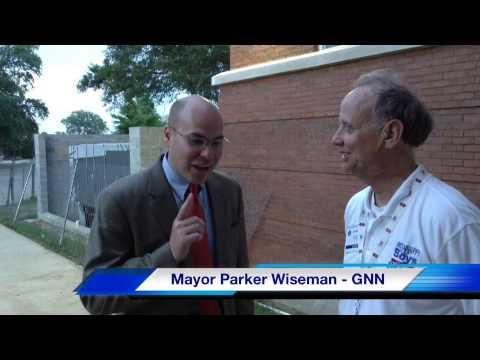 Parker Wiseman Interview