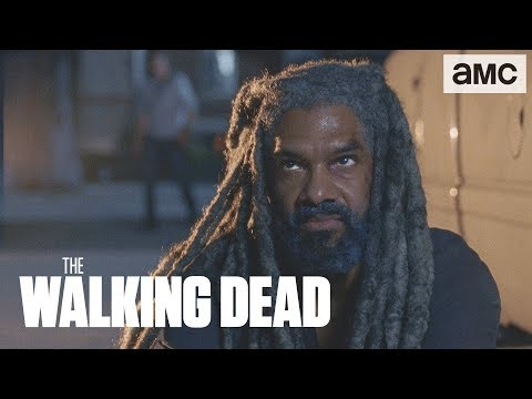 'Negan is Going to Kill You Now' Sneak Peek Ep. 809 | The Walking Dead
