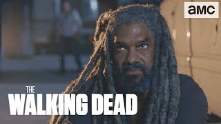 Negan is Going to Kill You Now Sneak Peek Ep 809  The Walking Dead