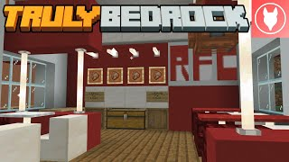 Truly Bedrock S1 : E27 - 1:N and N:N Trade Shop at RFC! (Redstone Shop)