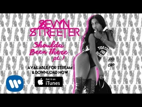 Sevyn Streeter - Love In Competition (Official Audio)