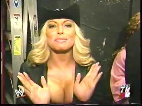 Behind The Scenes Of 'Divas Undressed' (2002)