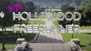 World Chase Tag US Team - Hollywood Freerunner