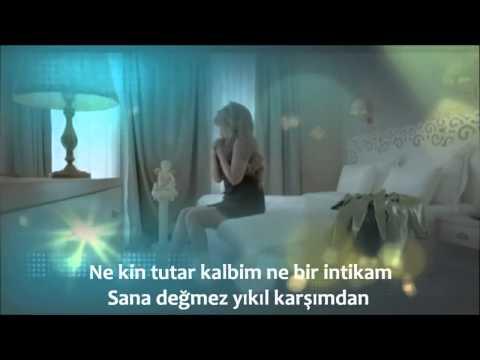 Gökhan Özen & Demet Akalın - Yıkıl Karşımdan (KARAOKE)
