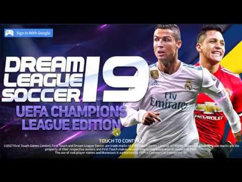 Dream league soccer 2019 apk download uptodown