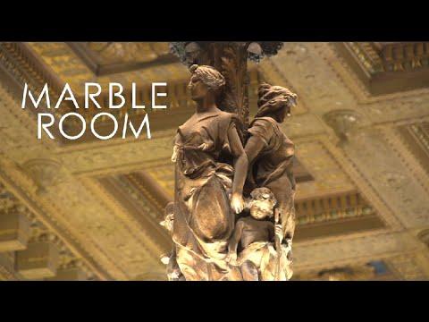 Press - Marble Room Steaks & Raw Bar