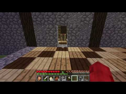 Minecraft Lets Play Episode 4