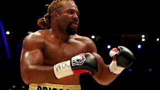 Shannon Briggs - The Best Knockouts (Top 10)