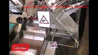 Укладка полиэтиленовых пакетов с клипсами в картоны мод. MKH3(, 2013-05-06T18:31:44.000Z)