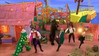 The Wiggles Dorothy And The Music Bug Last Part