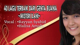 Download Lagu Nostalgia 40 Lagu Pilihan Genta Buana - Voc. Rayyan Syahid & Halisa Amalia mp3