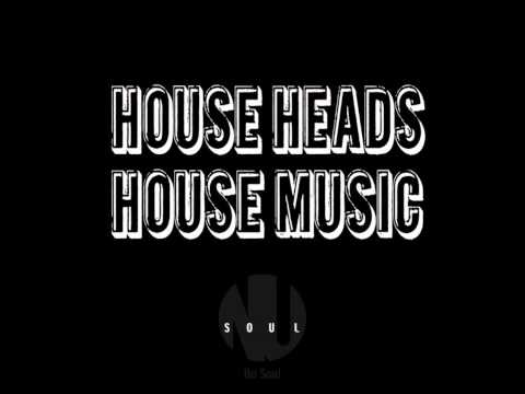 House Heads - House Music (Vocal Mix)